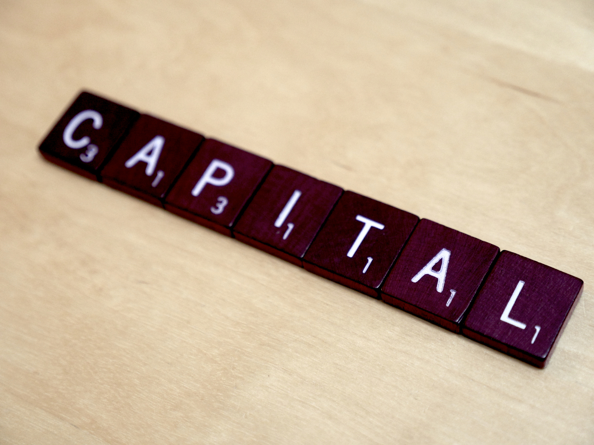 How to Value a Stock, Step 2: Invested Capital