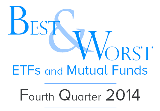 Best & Worst ETFs & Mutual Funds: Technology Sector