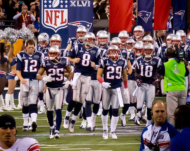 Investing Lessons From This Year's Super Bowl