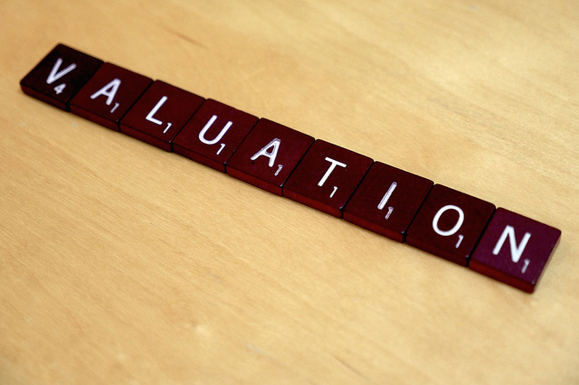 10 Items Affecting the Valuations of Prominent Companies