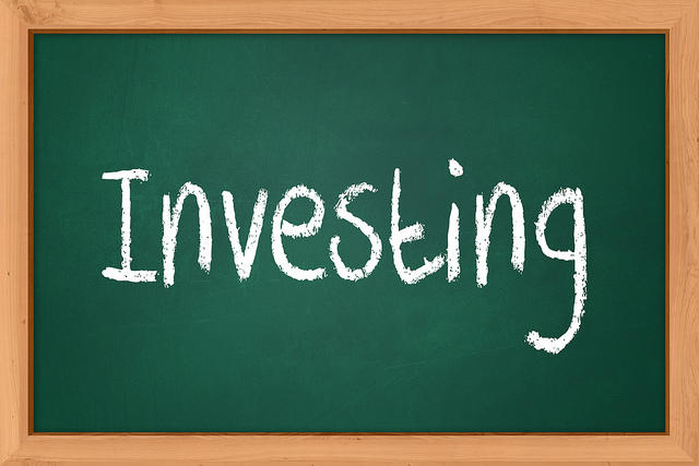 Why Our Education Section Could Change Your Investment Process