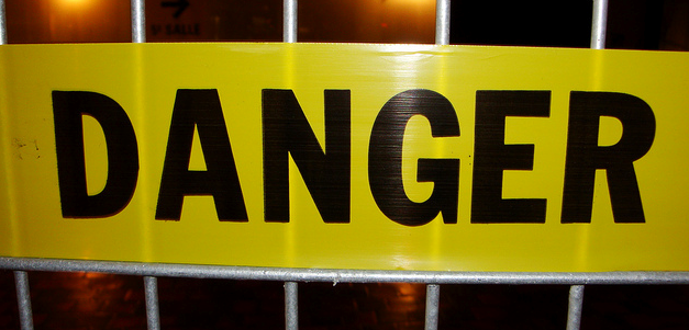 David Trainer Discusses Why Twitter Belongs in the Danger Zone