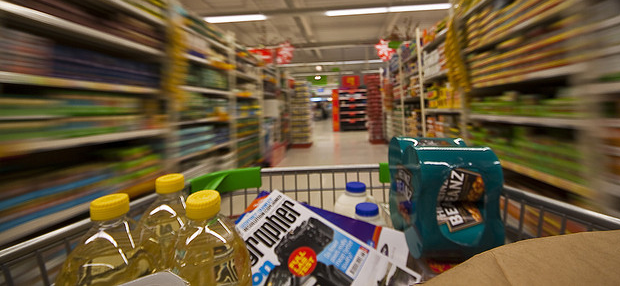 The Best and Worst of the Consumer Staples Sector