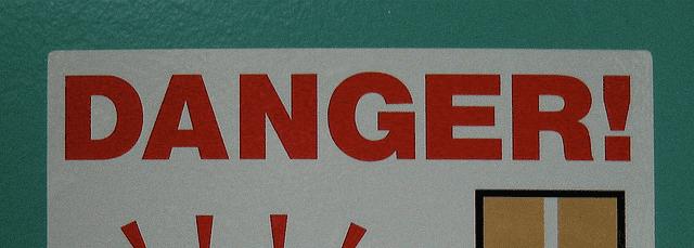 Danger Zone: Saratoga Advantage Trust: Financial Services Portfolio
