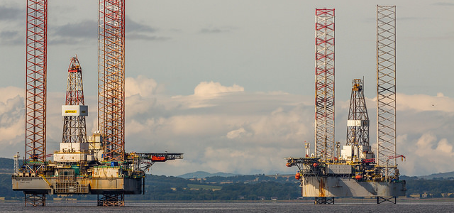 The Best and Worst of the Energy Sector 4Q15