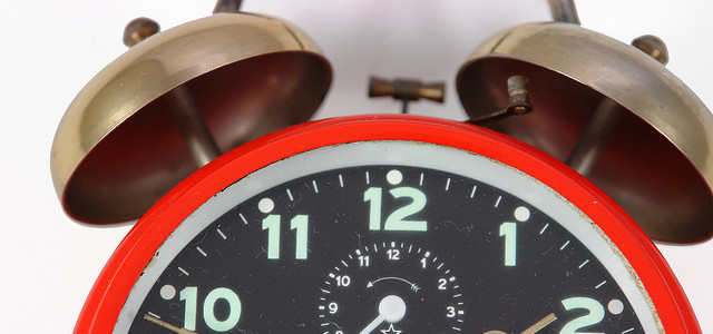 4 Stocks That Are Ticking Time Bombs