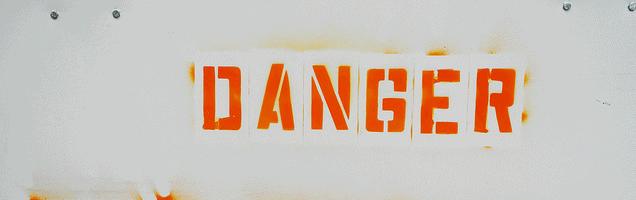 Danger Zone Performance Worth Noting
