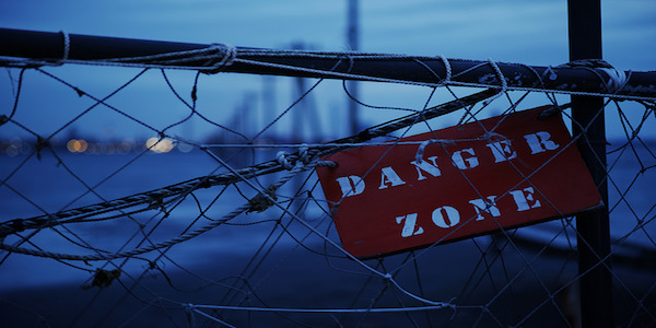 Health Care Sector Mutual Funds Enter the Danger Zone