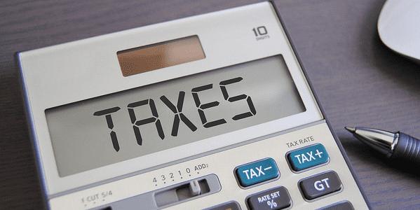 Tax Reform Winners: Companies with Deferred Tax Liabilities