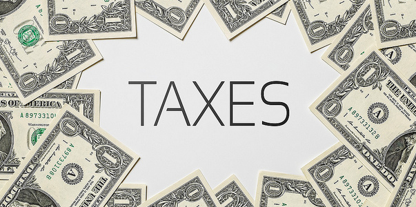 Tax Reform Losers: Companies with Deferred Tax Assets