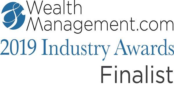 WealthManagement.com Names Robo-Analyst as 2019 Industry Awards Finalist